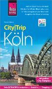 Cover-Bild zu Reise Know-How CityTrip Köln von Kabasci, Kirstin