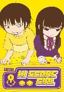 Cover-Bild zu Oshikiri, Rensuke: Hi Score Girl 01