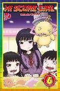 Cover-Bild zu Oshikiri, Rensuke: Hi Score Girl 6