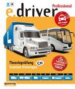 Cover-Bild zu e.driver Professional von e-university