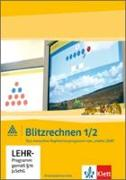 Cover-Bild zu Blitzrechnen 1./2. Schuljahr. CD-ROM. EL von Wittmann, Erich Ch.