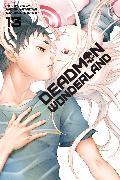 Cover-Bild zu Kataoka, Jinsei: Deadman Wonderland, Vol. 13