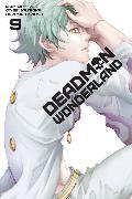Cover-Bild zu Kataoka, Jinsei: Deadman Wonderland, Vol. 9