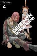 Cover-Bild zu Kataoka, Jinsei: Deadman Wonderland, Vol. 4
