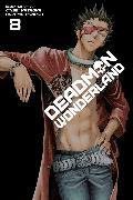 Cover-Bild zu Kataoka, Jinsei: Deadman Wonderland, Vol. 8