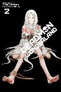 Cover-Bild zu Kataoka, Jinsei: Deadman Wonderland, Vol. 2