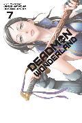 Cover-Bild zu Kataoka, Jinsei: Deadman Wonderland, Vol. 7