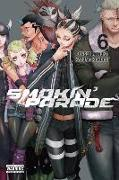 Cover-Bild zu Jinsei Kataoka: Smokin' Parade, Vol. 6
