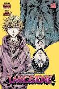 Cover-Bild zu Maekawa, Tomohiro: Livingstone, Volume 4