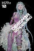 Cover-Bild zu Kataoka, Jinsei: Deadman Wonderland, Vol. 10
