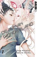 Cover-Bild zu Kataoka, Jinsei: Deadman Wonderland 07