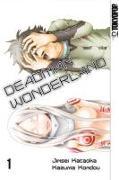 Cover-Bild zu Kataoka, Jinsei: Deadman Wonderland 01