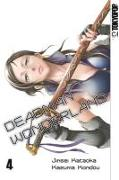 Cover-Bild zu Kataoka, Jinsei: Deadman Wonderland 04