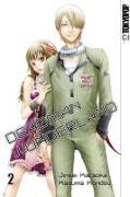 Cover-Bild zu Kataoka, Jinsei: Deadman Wonderland 02