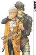 Cover-Bild zu Kataoka, Jinsei: Deadman Wonderland 03