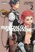 Cover-Bild zu Jinsei Kataoka: Smokin' Parade, Vol. 2