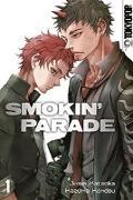 Cover-Bild zu Kataoka, Jinsei: Smokin' Parade 01