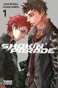Cover-Bild zu Jinsei Kataoka: Smokin' Parade, Vol. 1