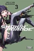 Cover-Bild zu Jinsei Kataoka: Smokin' Parade, Vol. 3