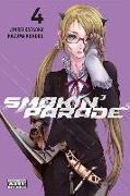 Cover-Bild zu Jinsei Kataoka: Smokin' Parade, Vol. 4