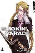 Cover-Bild zu Kataoka, Jinsei: Smokin' Parade 04