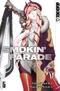Cover-Bild zu Kataoka, Jinsei: Smokin' Parade 05