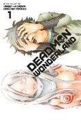 Cover-Bild zu Kataoka, Jinsei: Deadman Wonderland, Vol. 1
