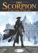 Cover-Bild zu Desberg, Stephen: In the Name of the Son