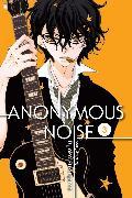 Cover-Bild zu Fukuyama, Ryoko: Anonymous Noise, Vol. 3