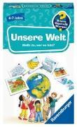Cover-Bild zu Baars, Gunter: Wieso? Weshalb? Warum? Unsere Welt