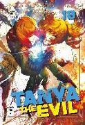Cover-Bild zu Tojo, Chika: Tanya the Evil 18