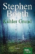 Cover-Bild zu Booth, Stephen: Kühler Grund (eBook)