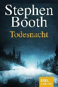 Cover-Bild zu Booth, Stephen: Todesnacht (eBook)