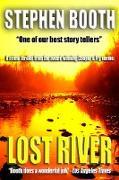 Cover-Bild zu Booth, Stephen: Lost River (eBook)