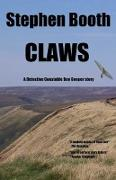 Cover-Bild zu Booth, Stephen: Claws (eBook)