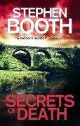 Cover-Bild zu Booth, Stephen: Secrets of Death