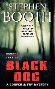 Cover-Bild zu Booth, Stephen: Black Dog