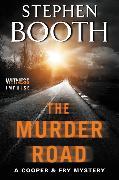 Cover-Bild zu Booth, Stephen: The Murder Road
