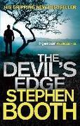 Cover-Bild zu Booth, Stephen: The Devil's Edge (eBook)