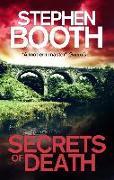 Cover-Bild zu Booth, Stephen: Secrets of Death (eBook)