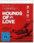 Cover-Bild zu Ben Young (Reg.): Hounds of Love - Blu-ray