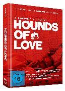 Cover-Bild zu Ben Young (Reg.): Hounds of Love - Limited Mediabook