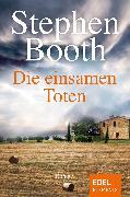Cover-Bild zu Booth, Stephen: Die einsamen Toten (eBook)