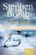 Cover-Bild zu Booth, Stephen: Kaltes Grab (eBook)