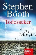 Cover-Bild zu Booth, Stephen: Todesacker (eBook)