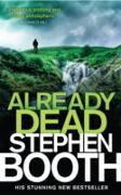 Cover-Bild zu Booth, Stephen: Already Dead (eBook)