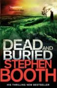 Cover-Bild zu Booth, Stephen: Dead And Buried (eBook)