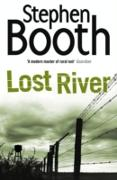 Cover-Bild zu Booth, Stephen: Lost River (Cooper and Fry Crime Series, Book 10) (eBook)