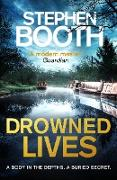 Cover-Bild zu Booth, Stephen: Drowned Lives (eBook)