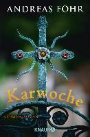 Cover-Bild zu Föhr, Andreas: Karwoche (eBook)